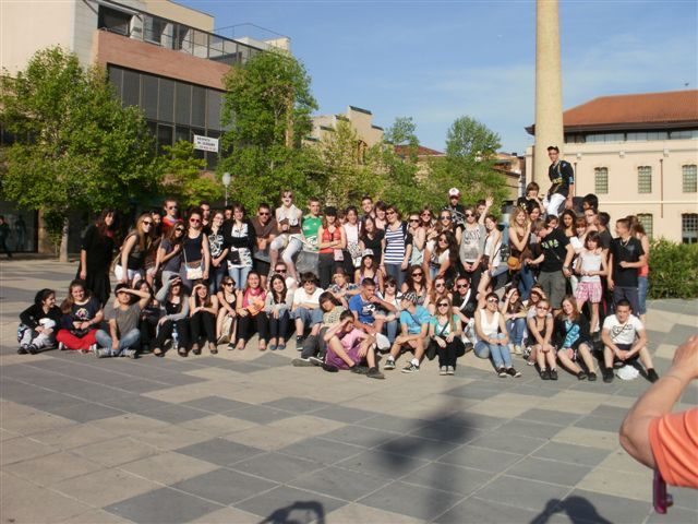 Voyage barcelone coll ge jules ferry auneau for College auneau